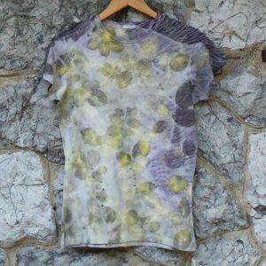 camiseta-mujer-ecoprint-algodon-estampacionbotanica-tintes-naturales-wul-BASIC593L